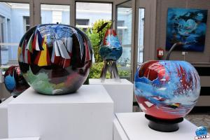 Exposition de Thierry Mordant - 26