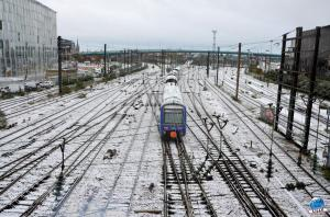 Neige Lille - Décembre 2017 - 100