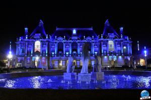 Lille la Nuit - 01