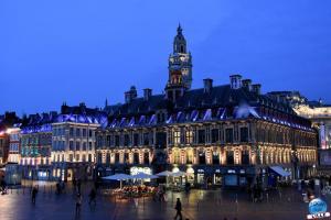 Lille la Nuit - 04