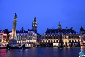 Lille la Nuit - 05