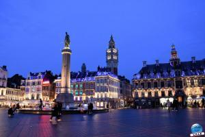 Lille la Nuit - 06