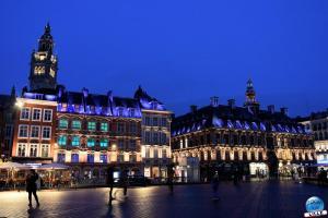 Lille la Nuit - 07
