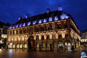 Lille la Nuit - 08