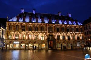 Lille la Nuit - 09