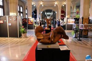 Exposition Loisirs Artistiques des Municipaux de la ville de Lille
