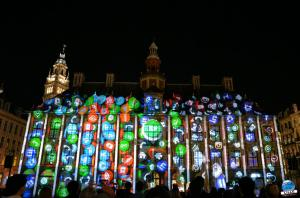 Mapping Vieille Bourse