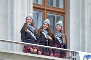 Parade Miss France 2019 - 26