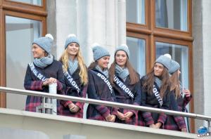 Parade Miss France 2019 - 28