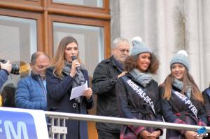 Election Miss France 2019 - Défilé
