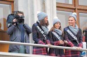 Parade Miss France 2019 - 42