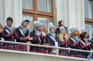 Parade Miss France 2019 - 49