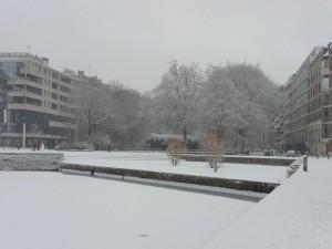 Neige à Lille 313