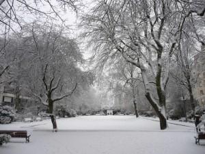 Neige à Lille 315