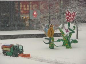 Neige à Lille 321