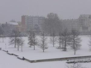 Neige à Lille 325