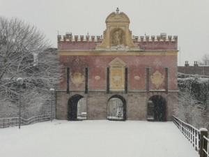 Neige à Lille 326