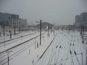Neige à Lille 330