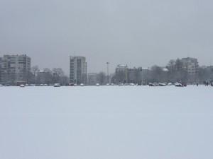 Neige à Lille 331