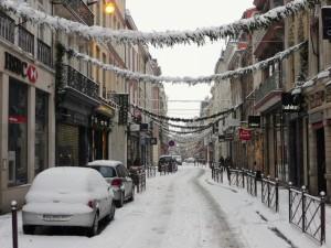 Neige à Lille 334