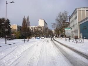Neige à Lille 335