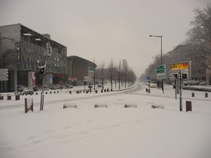 Neige à Lille 337
