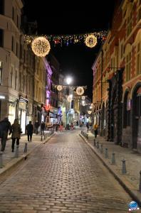 Illuminations de Noël 2018 - 10