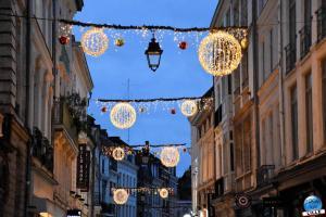 Décorations de Noël 2020 - 112