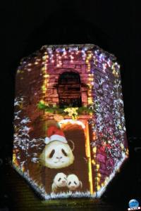 Pairi Daiza - Noël 2019 - 186
