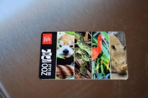 Zoo de Lille 2017 - 07