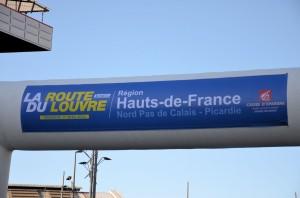 La Route du Louvre 2016