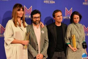 Festival Séries Mania 2019 - Clôture - 76