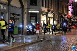 Urban Trail de Lille 2019