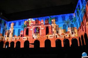 Video Mapping Festival 2021 - 129