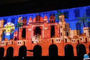 Video Mapping Festival 2021 - 130