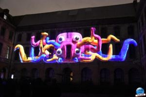 Video Mapping Festival 2021 - 140