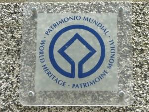 Beffroi Unesco