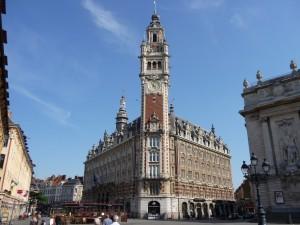 Visite de la CCI - Grand Lille