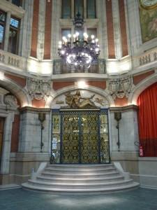 CCI Grand Lille
