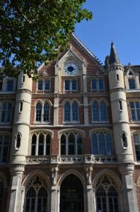 Université Catholique