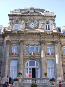 Préfecture - Site Giélée