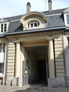 Visite Préfecture - Site Scrive